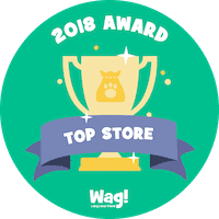 Top Wag! Walking Store of 2018 in Clermont, FL