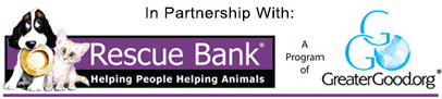 Rescue Bank Partnership